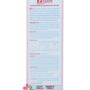Sữa Meiji 9 Growing Up Formula EZcube